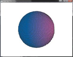 CE_Sphere